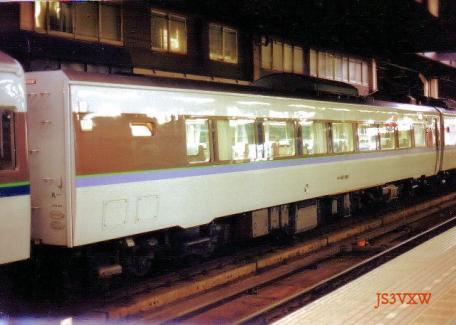 キハ182-561