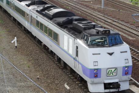 キハ183-211