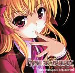 FORTUNE ARTERIAL INJECTED MUSIC COLLECTION Booklet
