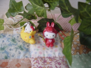 Kitty×Rody♪