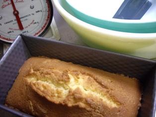 パウンドケーキ-2