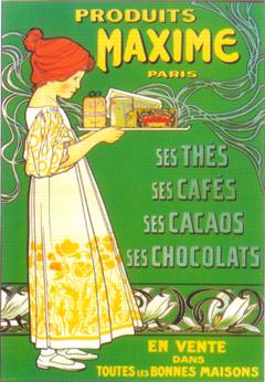 ベルギーポストカード
