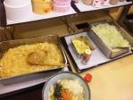 セルフ 讃岐 釜あげうどん 四代目横井製麺所  vol.1 (5)