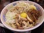 麺屋 ZERO1 橋本ミウィ店 vol.10