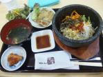こだわりのコリアンフード 燦餐 (2)