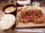 とんかつ ふるさと本店 vol.7