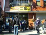 ラーメン二郎 中山駅前店 (2)
