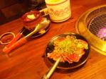 焼肉小倉優子 (2)