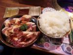 焼肉小倉優子 (4)