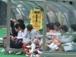 vs ギラヴァンツ北九州戦(20110516)