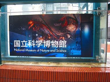 国立科学博物館01