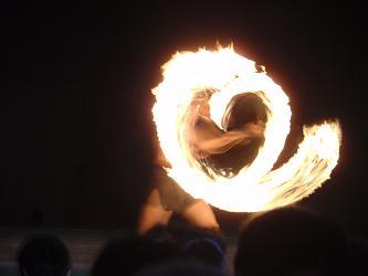 ハワイアンショー(火)