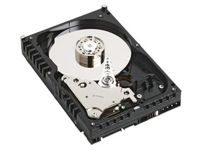 WD Raptor 150GB