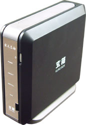 KURO-BOX/HGX