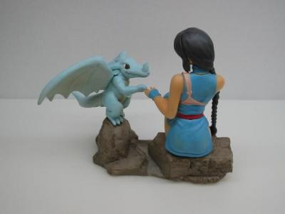 シーラ姫&ラーズ