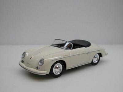 PORSCHE  356A SPEED STER