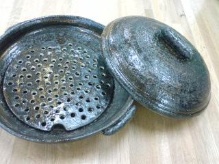 090228梅子土鍋