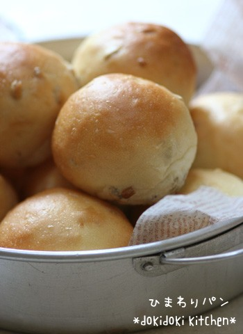 ひまわりパン