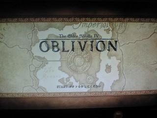 オブリビオン