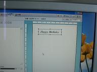 筆ぐるめ・カード 001 blog
