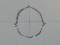 キューピー書き方・彫り方 011 blog