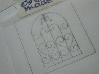 2窓のハンコの作り方 015 blog