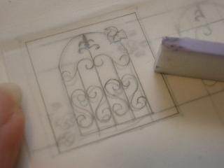 2窓のハンコの作り方 016 blog