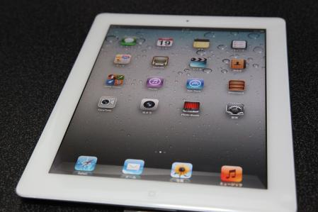 iPad2 32GB WiFiモデル