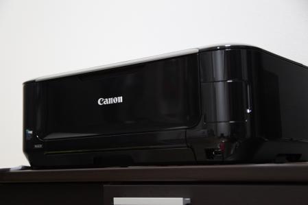 Canon PIXUS MG6230 正面
