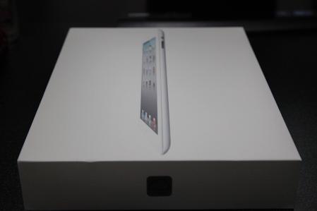 iPad2箱