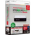 VHSDVDソフト