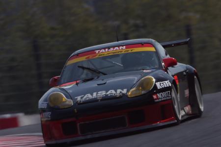 TAISAN 911 GT3R