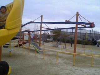 運動公園 遊具