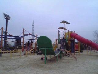 運動公園 もうひとつの公園