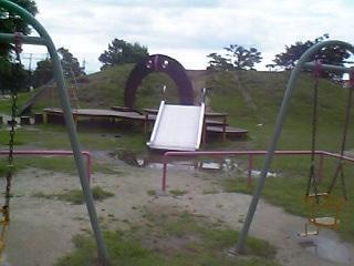 昭林公園②