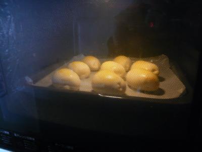 朝ごパン~^^