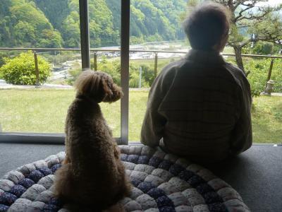 おばあちゃんとちゃお