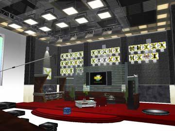 SLTVスタジオ