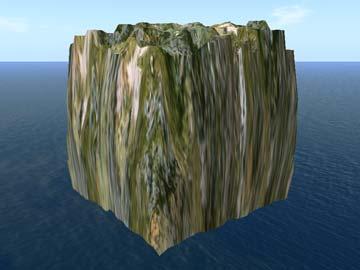 インスタント岩山