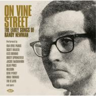 ON VINE STREET; THE EARLY SONGS OF RANDY NEWMAN