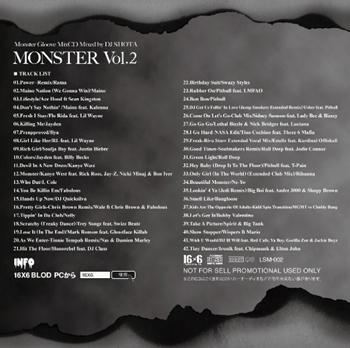 dj_shota_monster_vol2_裏EASTER