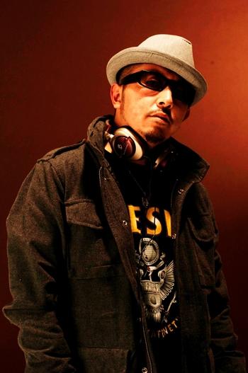 DJ HIGH-D[S.C.Crew]EASTER