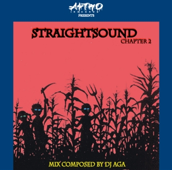 STRAIGHT SOUND CHAPTER 2 JKT2011EASTER