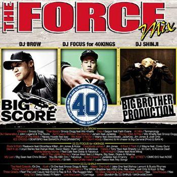 theforcemix2011CreepCWCCreepCWC EASTERKASHIWA