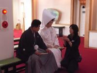2009年4月19日住吉大社結婚式&二次回 038