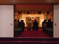 2009年4月19日住吉大社結婚式&二次回 040
