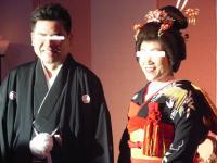 2009年4月19日住吉大社結婚式&二次回 075編集