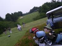 ゴルフ 001