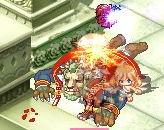 遂に赤薔薇(´∇`)