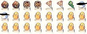 み、みみみみみみミンゴ~~(´д`)